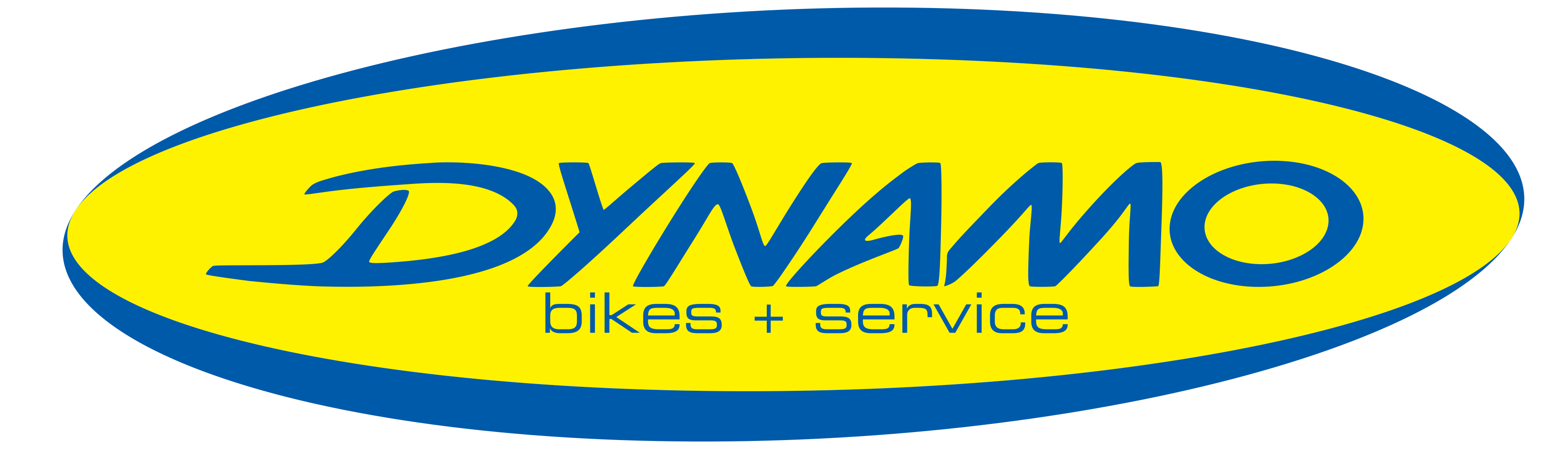 Dynamo Bikes
